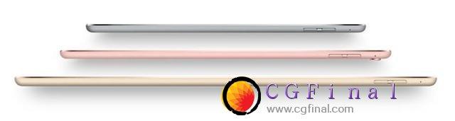 郭明:今年苹果准备了三款新iPad 无边框版屏幕尺寸未定