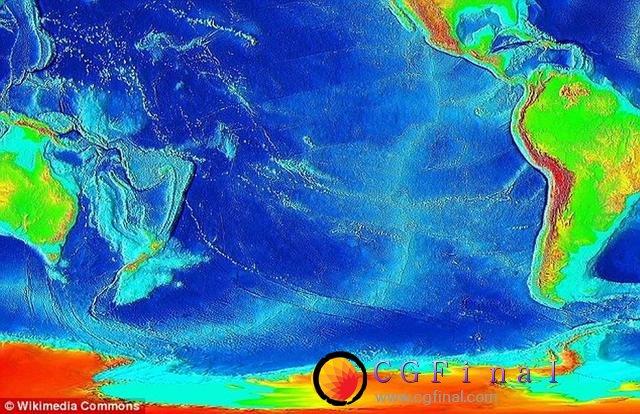 最新研究称地核热量驱动地球板块移动变化