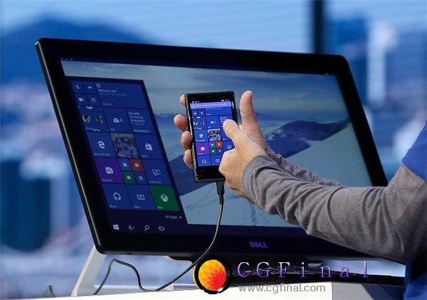 三星S8憋着一个大招:随时可以变身一台电脑