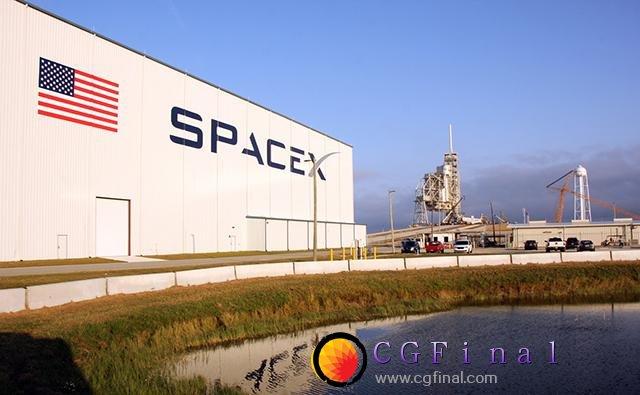 SpaceX今年两至三周进行一次发射的计划落空 仍在等待发射许可