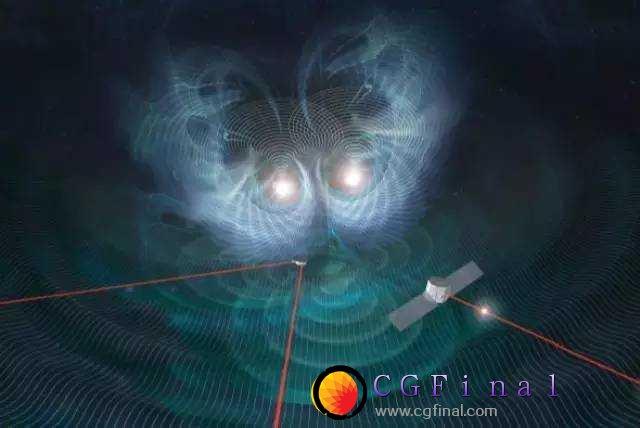 科学家计算出宇宙大爆炸振荡产生的引力波特征