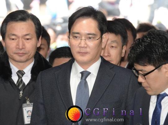 韩国终极CGFinal决定批捕三星掌门李在镕