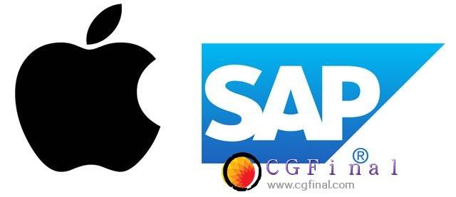 iPhone卖不好 苹果和SAP合作开发工具,要开拓企业市场
