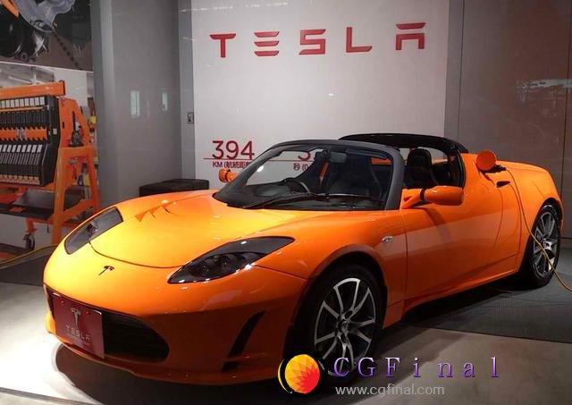 美国权威机构给特斯拉颁了个奖:美国最佳汽车品牌