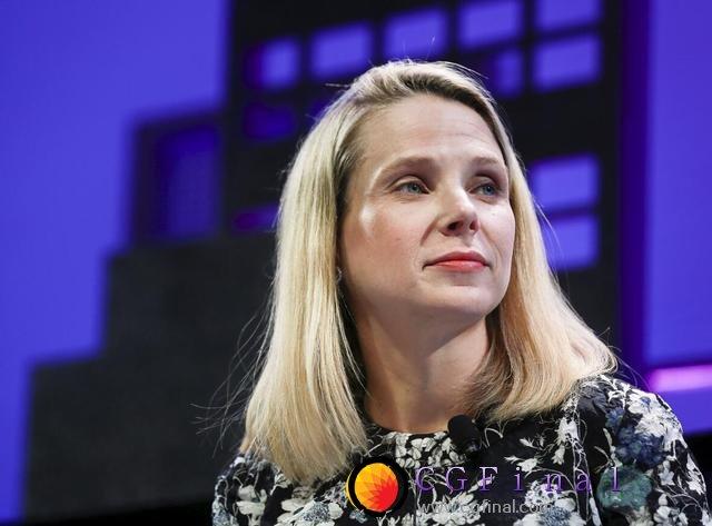 在Verizon收购后梅耶尔将辞去雅虎CEO职务