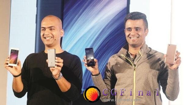 小米印度攻略再升级:新建第二座手机厂雇5000人