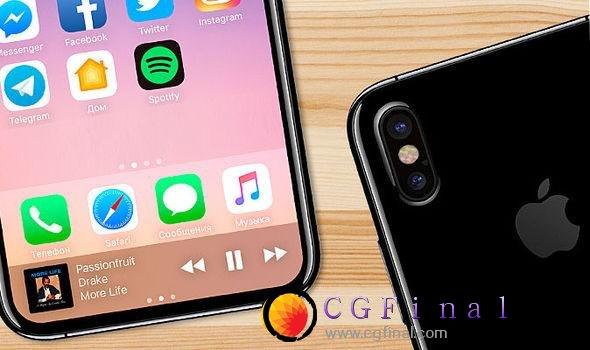 传下一代iPhone将优化立体声和防水效果
