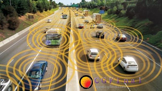 无人车背后的基础设施建设要花上万亿美元 这窟窿谁来填?