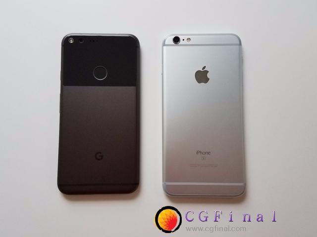 谷歌Pixel手机比iPhone好的8个理由