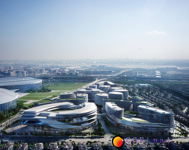 中国最具影响力的建筑门户