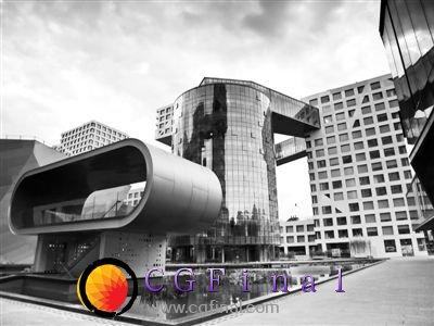 """""""设计之都""""建设让北京焕发新活力"""