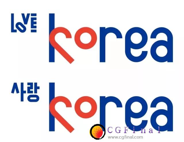 占据世界中心的朝鲜,设计也不赖嘛!