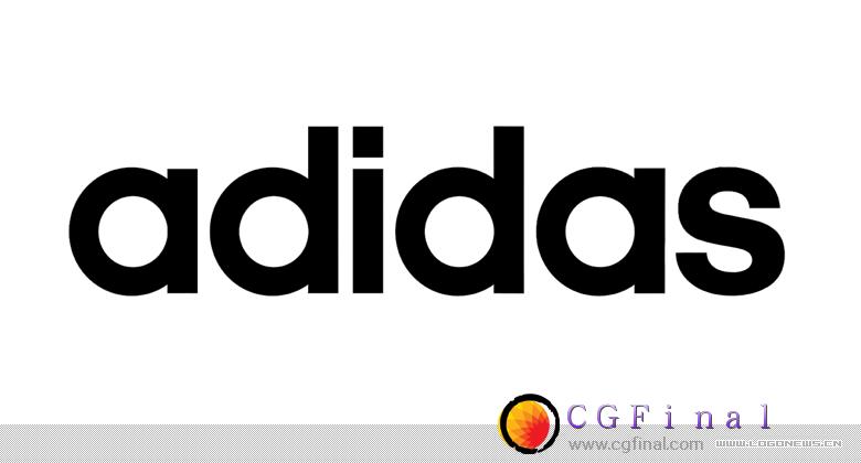 阿迪达斯集团推出新LOGO