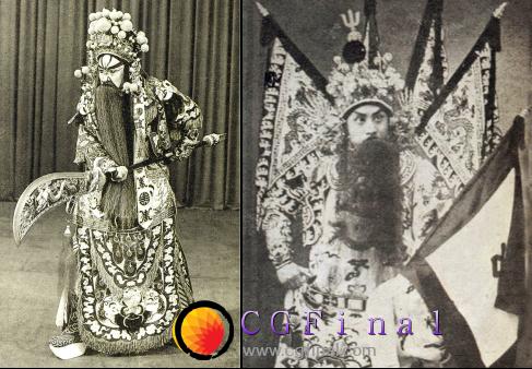 数字直播+文化经典 传统京剧引发新生代共鸣