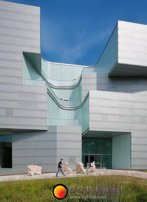 """""""自救模式""""中的建筑设计"""